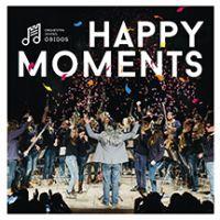 Orquestra Juvenil Obidos - Happy Moments