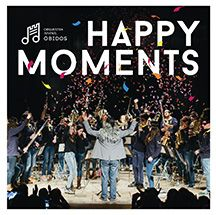 Orquestra Juvenil Obidos - Happy Moments