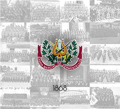 Banda Marcial de Fermentelos - 1868