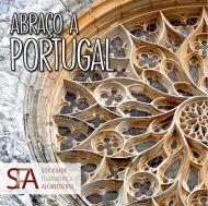 Sociedade Filarmónica Alcanedense - Abraço a Portugal