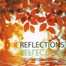 Reflections - Orquestra de Sopros da ESML