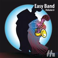 Easy Band Volume 6 - Concert Series 40