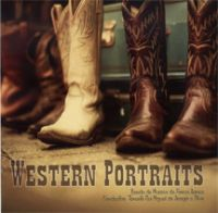 Banda de Música da Força Aérea Portuguesa - Western Portraits
