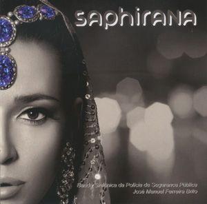 Saphirana - Banda Sinfónica da PSP