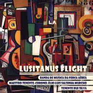 Banda de Música da Força Aérea Portuguesa - Lusitanus Flight