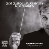 Great Classical Arrangements by Geert Schrijvers