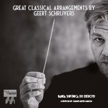 Great Classical Arrangements by Geert Schrijvers