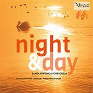Night & Day - Banda Sinfónica Portuguesa