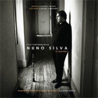 Live Performances - Nuno Silva - Clarinet