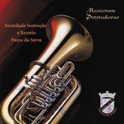 Musicorum Perstudiosus - S. I. R. Paços da Serra