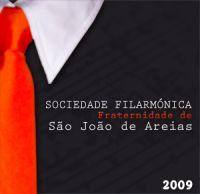 Soc. Fil. Frat. São João de Areias