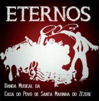Eternos - Banda Musical da C. P. Santa Marinha do Zêzere