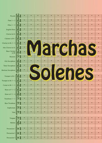 Marchas Solenes