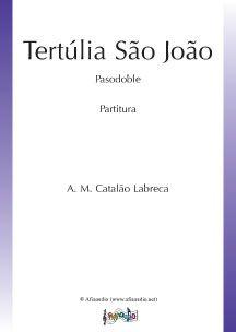 Tertúlia São João