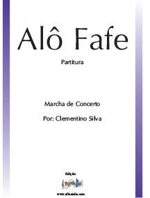 Alô Fafe