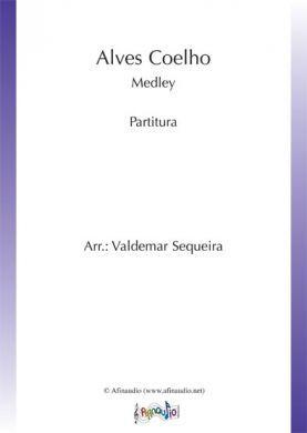 Alves Coelho - Medley