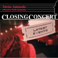 Verao Amizade - Closing Concert