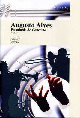 Augusto Alves