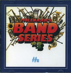 Molenaar's Band Series No. 3
