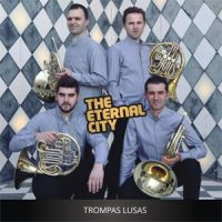 Booklet CD The Eternal City