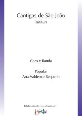 Cantigas de São João