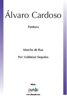 Álvaro Cardoso
