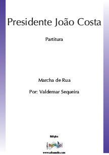Presidente João Costa