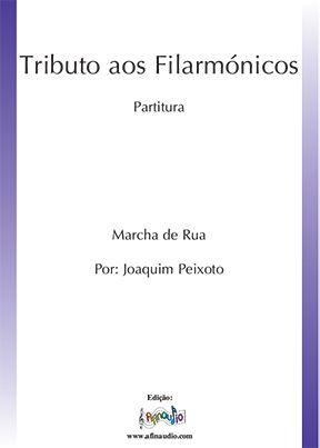 Tributo aos Filarmónicos