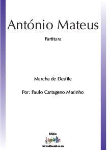 António Mateus