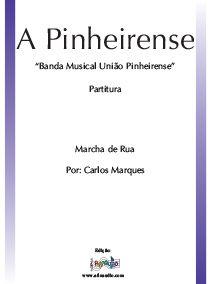 A Pinheirense