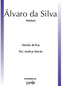 Alvaro da Silva