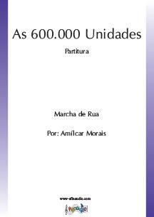 As 600.000 Unidades