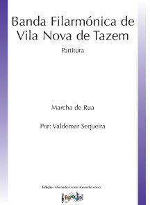 Banda Filarmónica de Vila Nova de Tazem