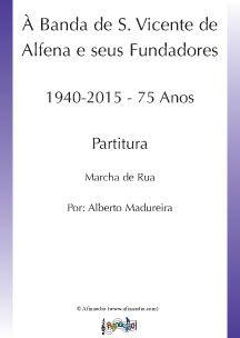 À Banda S. Vicente de Alfena e seus Fundadores