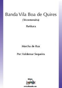 Banda Vila Boa de Quires