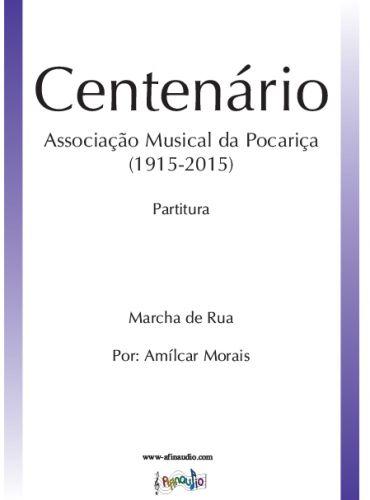 Centenário A. M. Pocariça