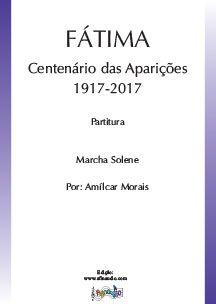 FÁTIMA - Centenário das Aparições