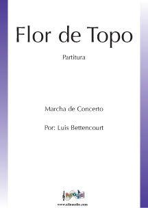 Flor de Topo