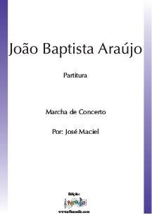 João Baptista Araújo