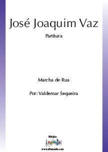 José Joaquim Vaz