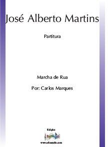 José Alberto Martins