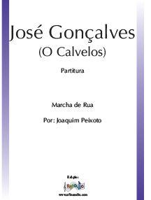 José Gonçalves (O Calvelos)