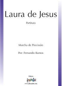 Laura de Jesus