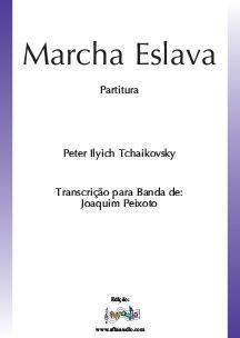 Marcha Eslava