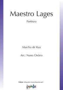 Maestro Lages