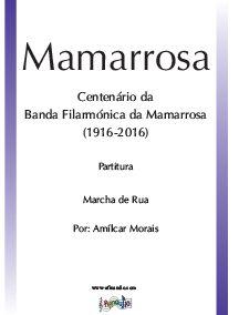 Mamarrosa - Centenário...