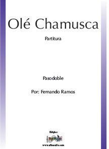 Olé Chamusca