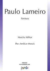 Paulo Lameiro