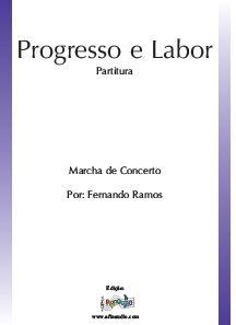 Progresso e Labor