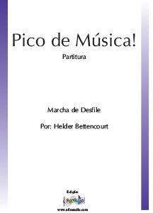 Pico de Música!